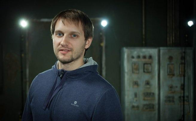 Anton Elchaninov