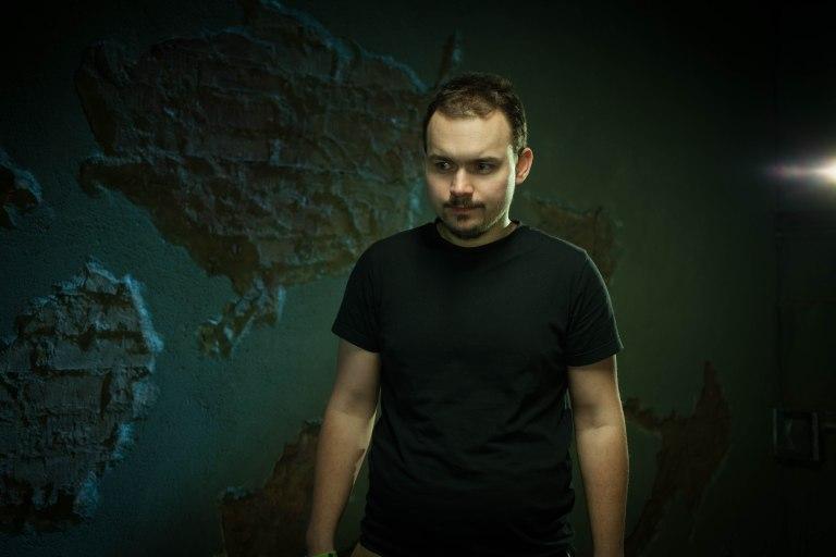 Oleg Zayanov